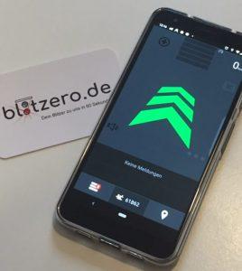 Blitzer-Apps laut StVO nun verboten!