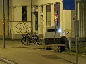 Neue Hightech – Blitzer in Leipzig aufgestellt – und schon fehlerhaft?